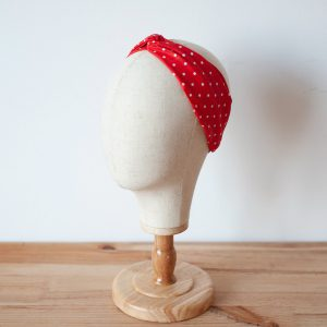 headband la coquette