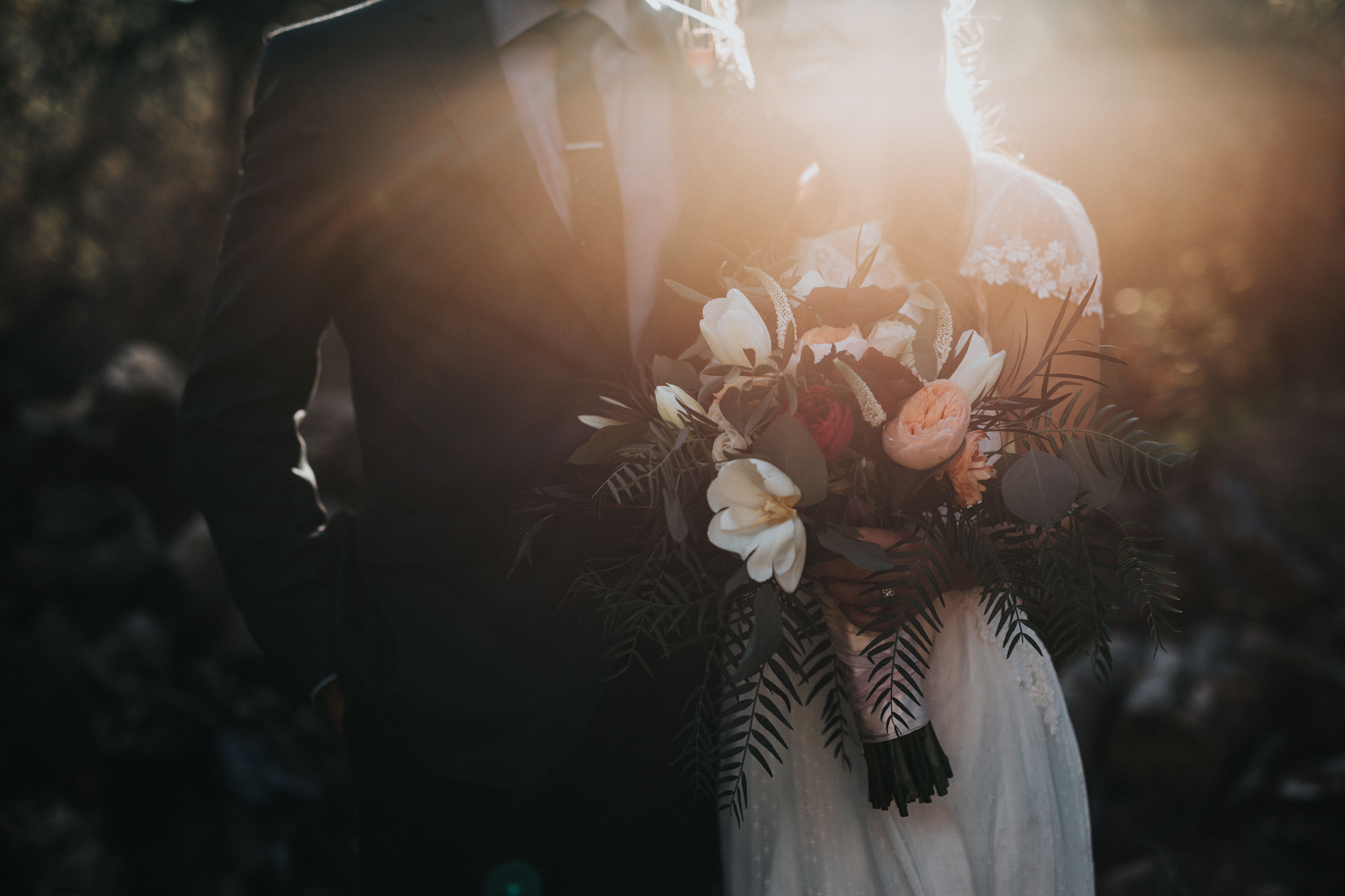 tendance mariage 2019